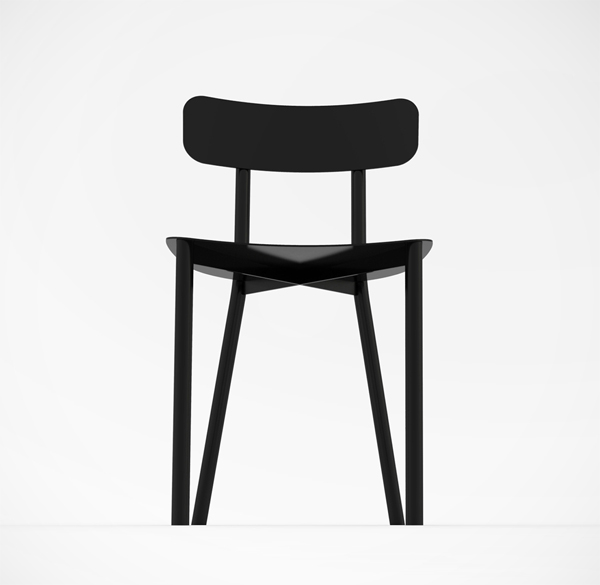 PICTO CHAIR